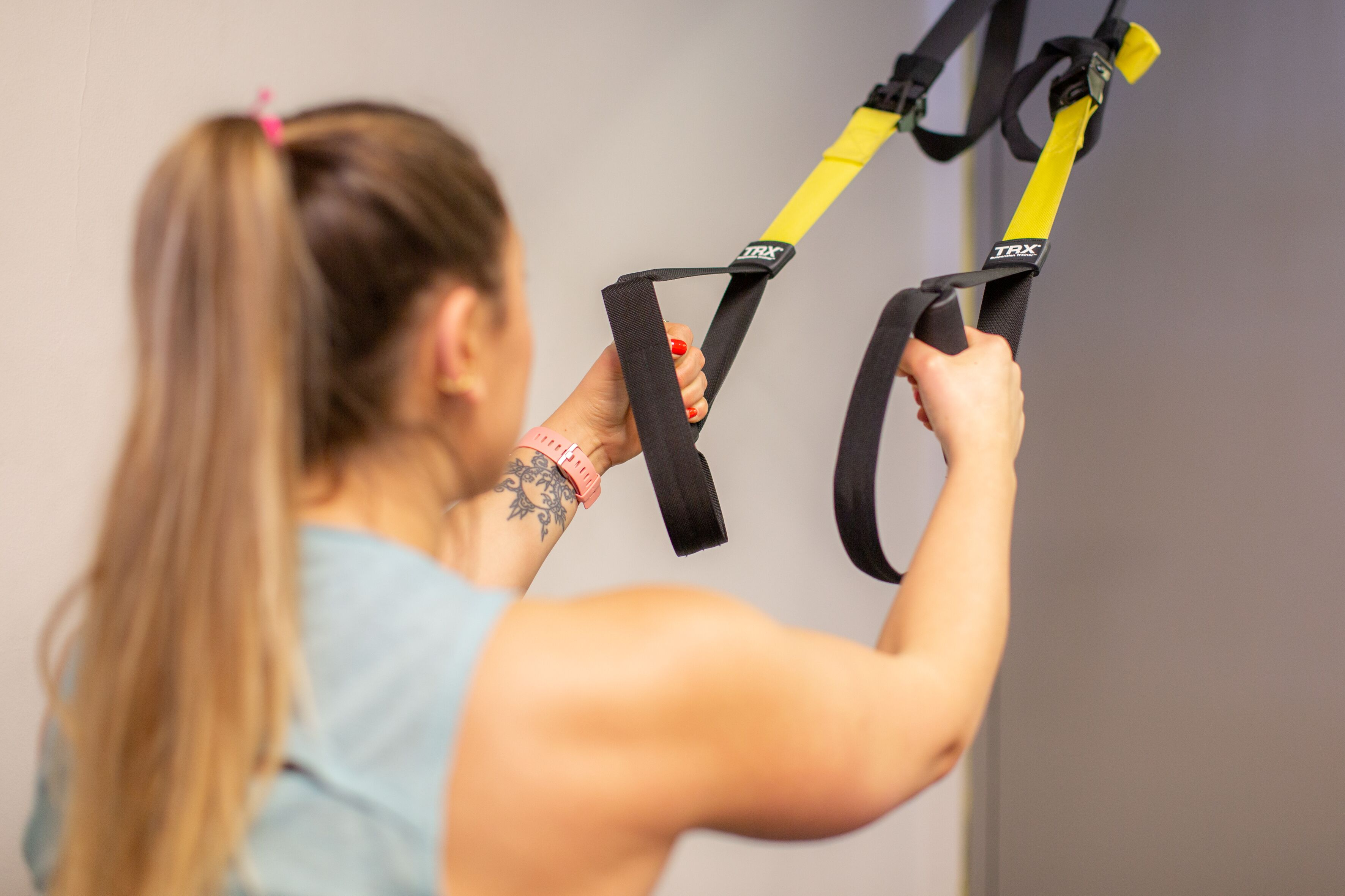 TRX ® Training