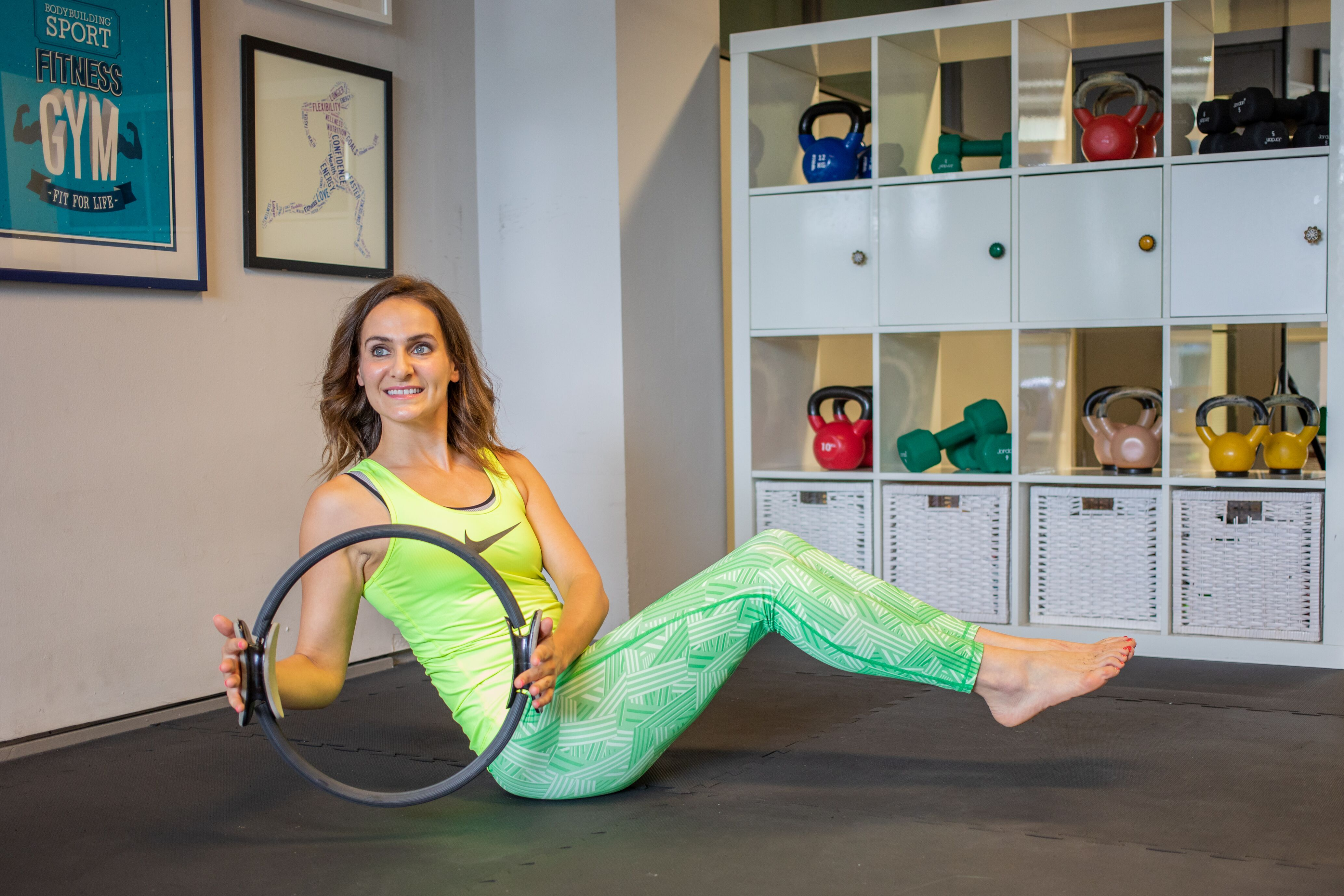 Hannah Cramer Personal Trainer in London